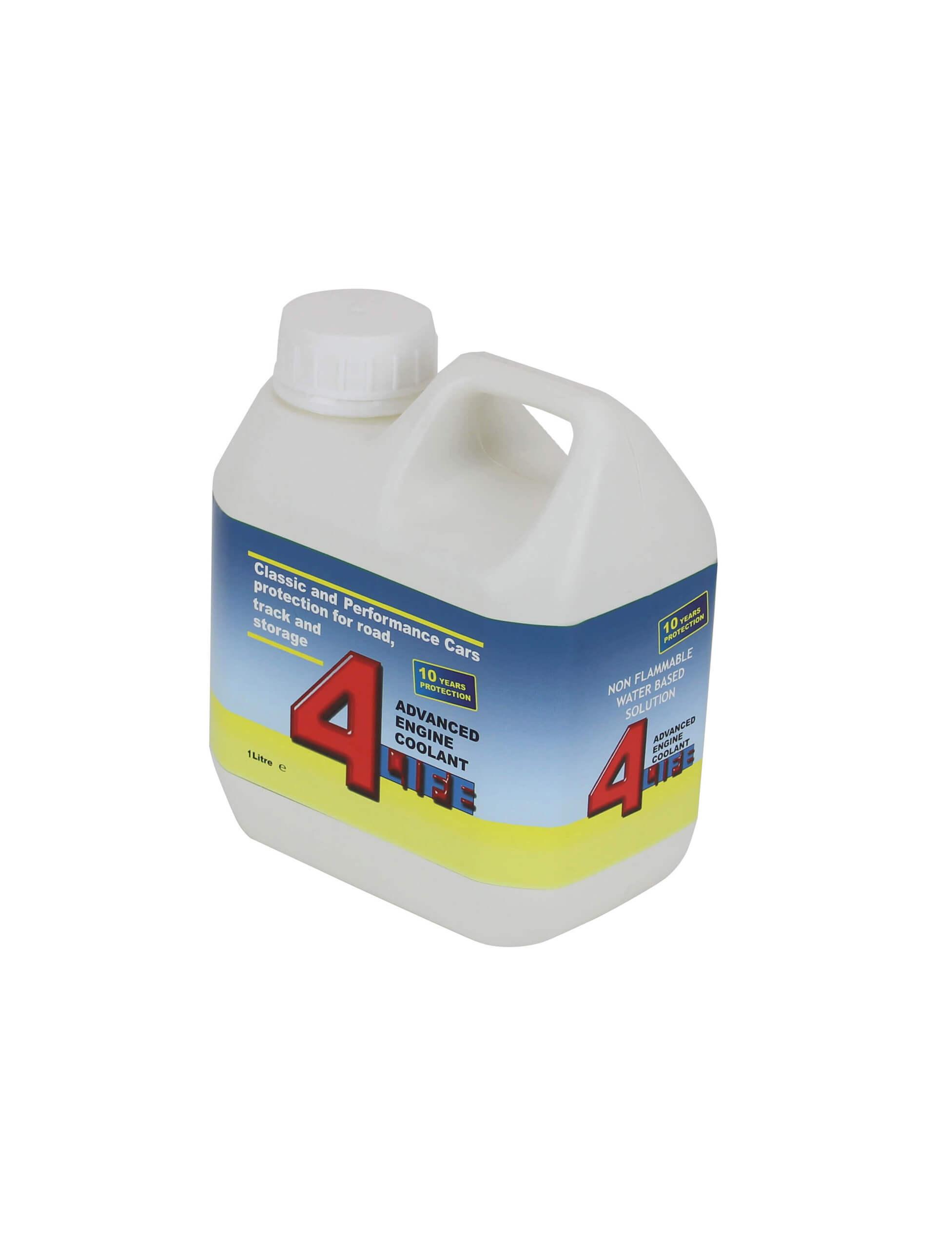 Forlife 1 litre top up