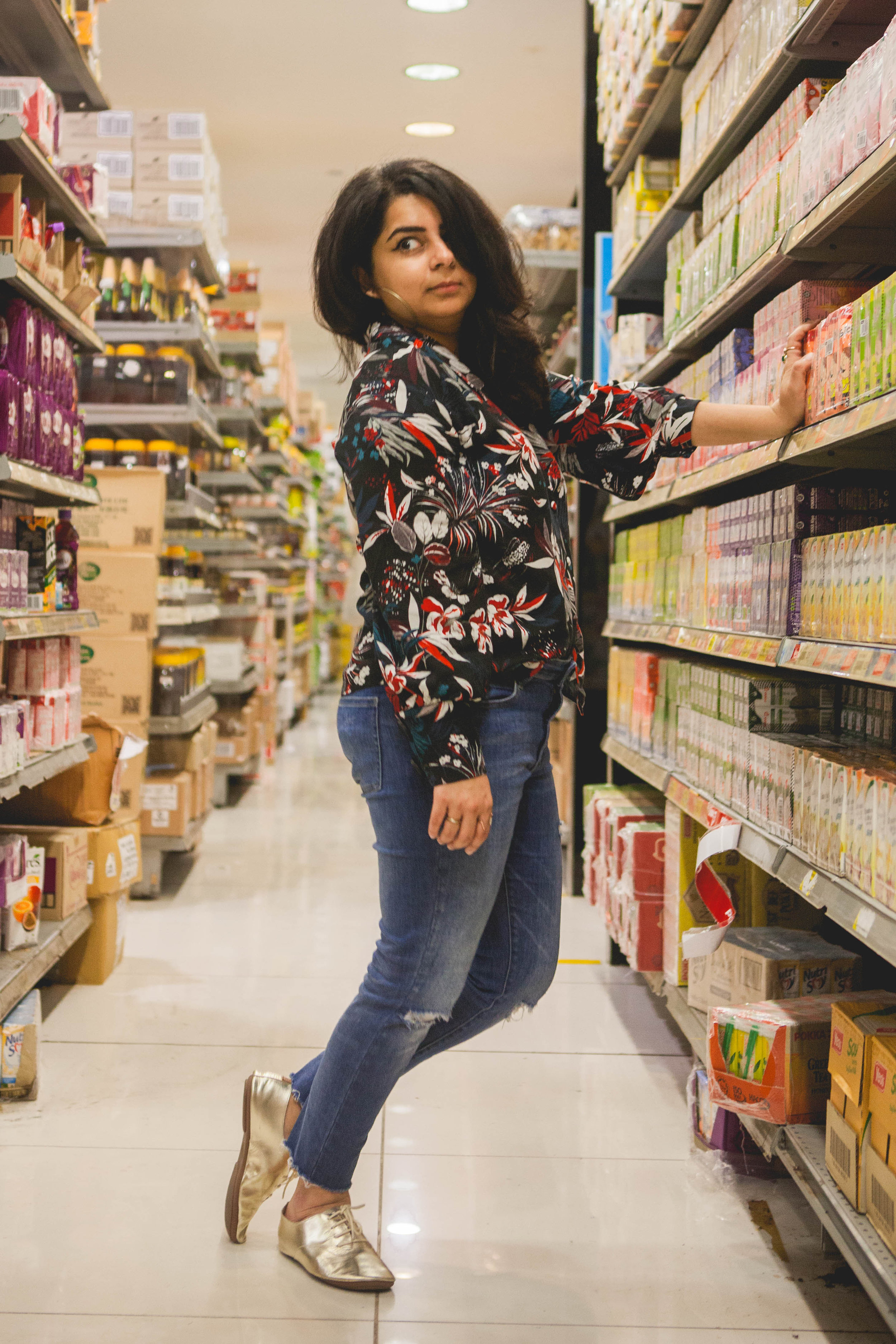 Pooja Nansi is Singapore's first Youth Poet Ambassador. In 2016, she was a recipient of the Young Artist Award, Singapore's highest accolade for arts practitioners below the age of 35.Her work has been described as