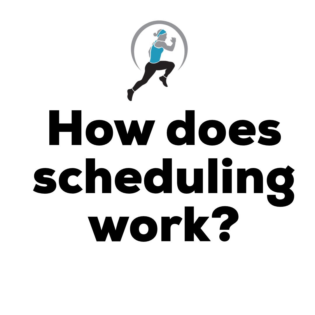 Train anytime. - During the initial consultation, we will discuss weekly times that work for you.I have clients that I meet with 1, 2 & 3 times per week.If your preferred time slot is not available, you will be put on an optional (no cost) waiting list to be contacted when that time becomes available.