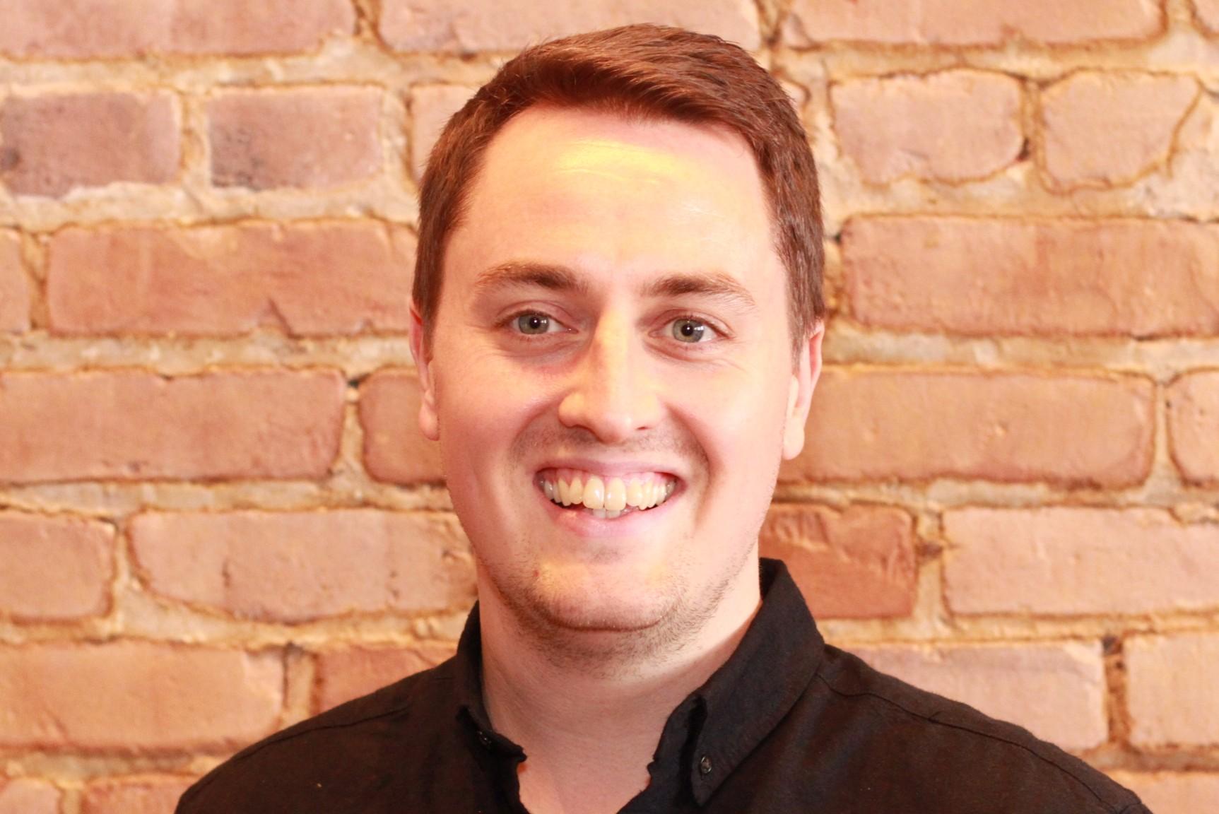 Joel Hughes - Head of UK and Europe, Indiegogo