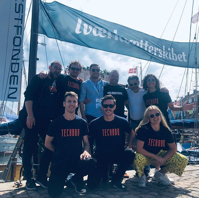It's the last day of interesting talks about entrepreneurship at the EntrepreneurSHIP @folkemoedet_official we look forward to seeing you there ☀️☀️☀️☀️ #fmdk #folkemoedet2019 @danskindustri @danskerhverv #fondenforentrepreneørskab #danishcrowdfundingassociation