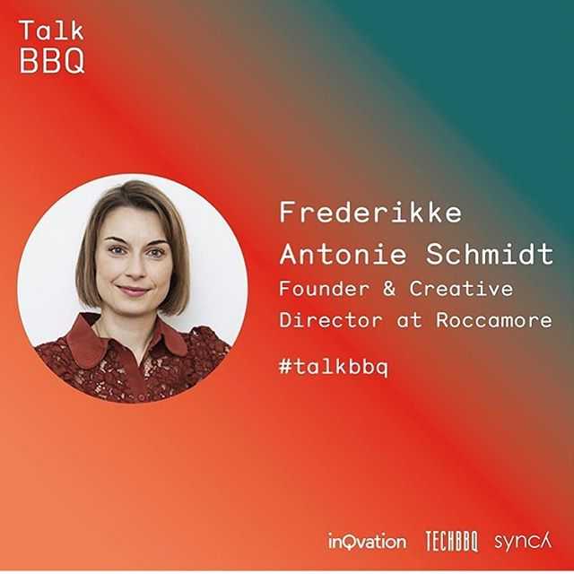 🗣We're really excited to tell you guys that Frederikke Schmidt, founder of @roccamore_shoes, will be joining the panel discussion at our upcoming event, TalkBBQ. She wrote a bachelor project based on an idea, took it to Kickstarter and raised funds to start the production of her shoes. Later, she raised funds from an Angel to move the production to Italy. However, quickly she found that raising investments was tough. So instead of chasing investors, she buckled down, spent as little as possible, involved customers in the design process to avoid waste, and got better payment terms with the factory.  Frederikke Antonie Schmidt has done it her own way, and that is why we have asked her to be a panelist when we discuss the Nordic investment culture.  Remember to signup for the event. It's free to join but we only have a limited amount of tickets so don't wait too long to claim your seat! (Go to facebook or eventbrite to sign up)