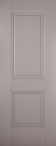Interior Coloured Doors