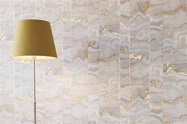 Marble Effect Wallpaper