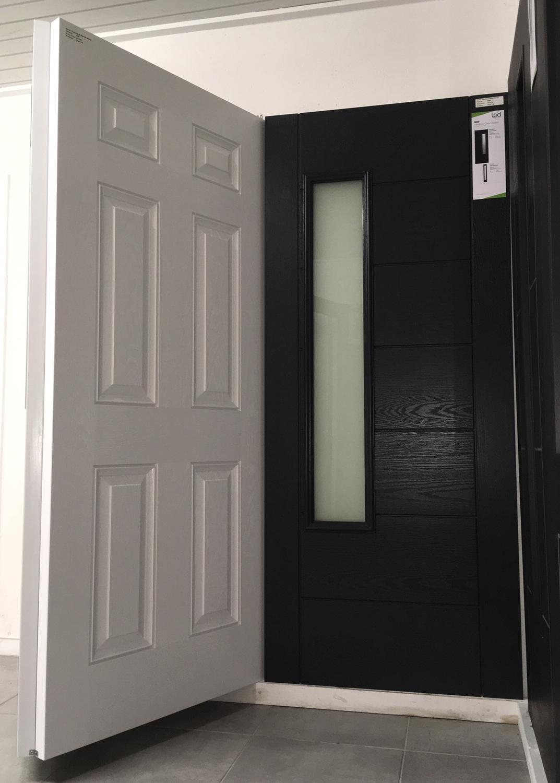 Exterior Composite Doors