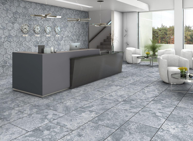 Shaped Tiles
