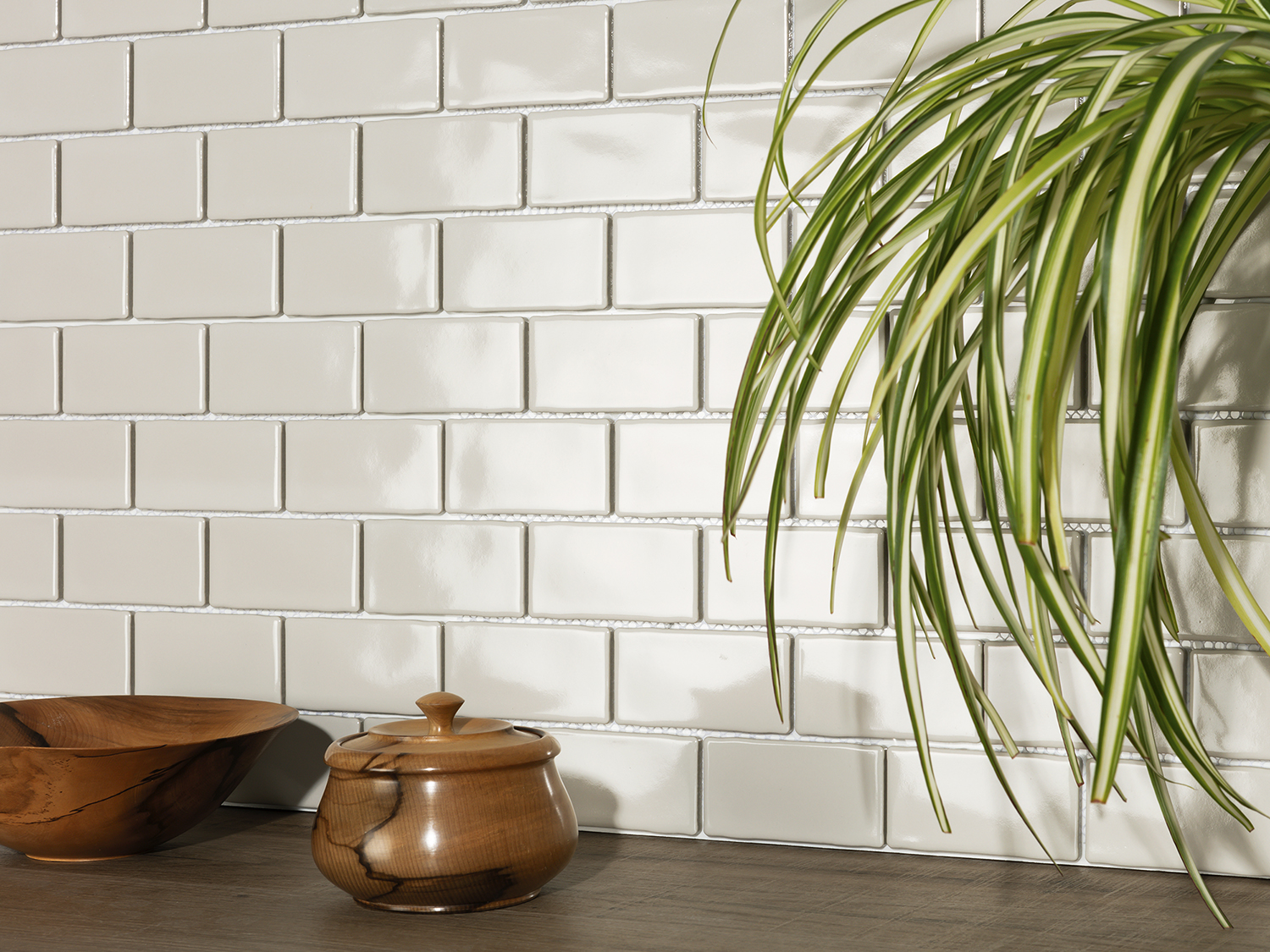 Mesh Backed Porcelain Wall Tiles