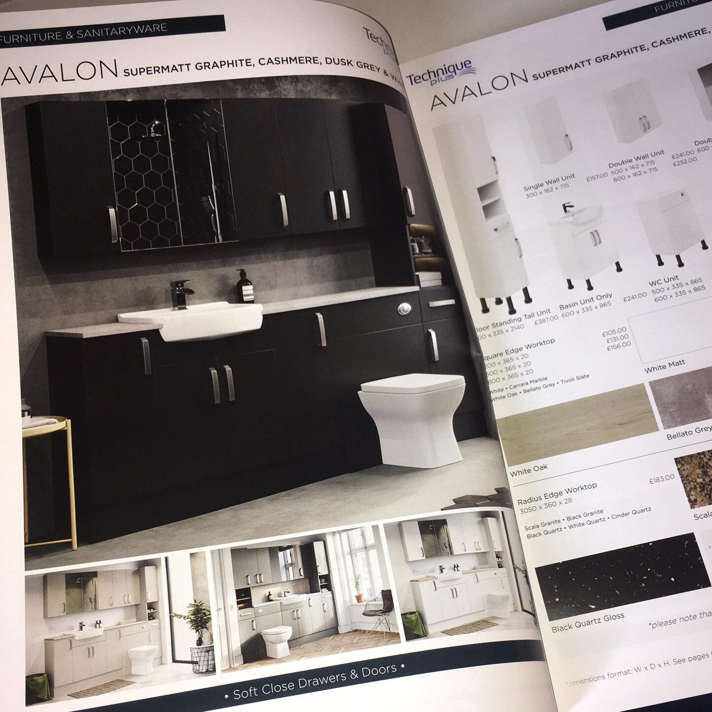 Bathrooms in Liverpool