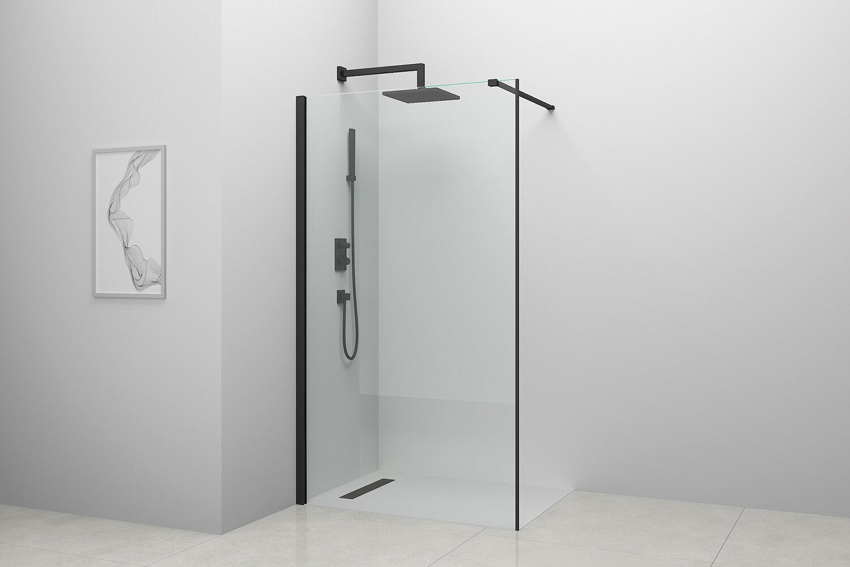 Black Showers