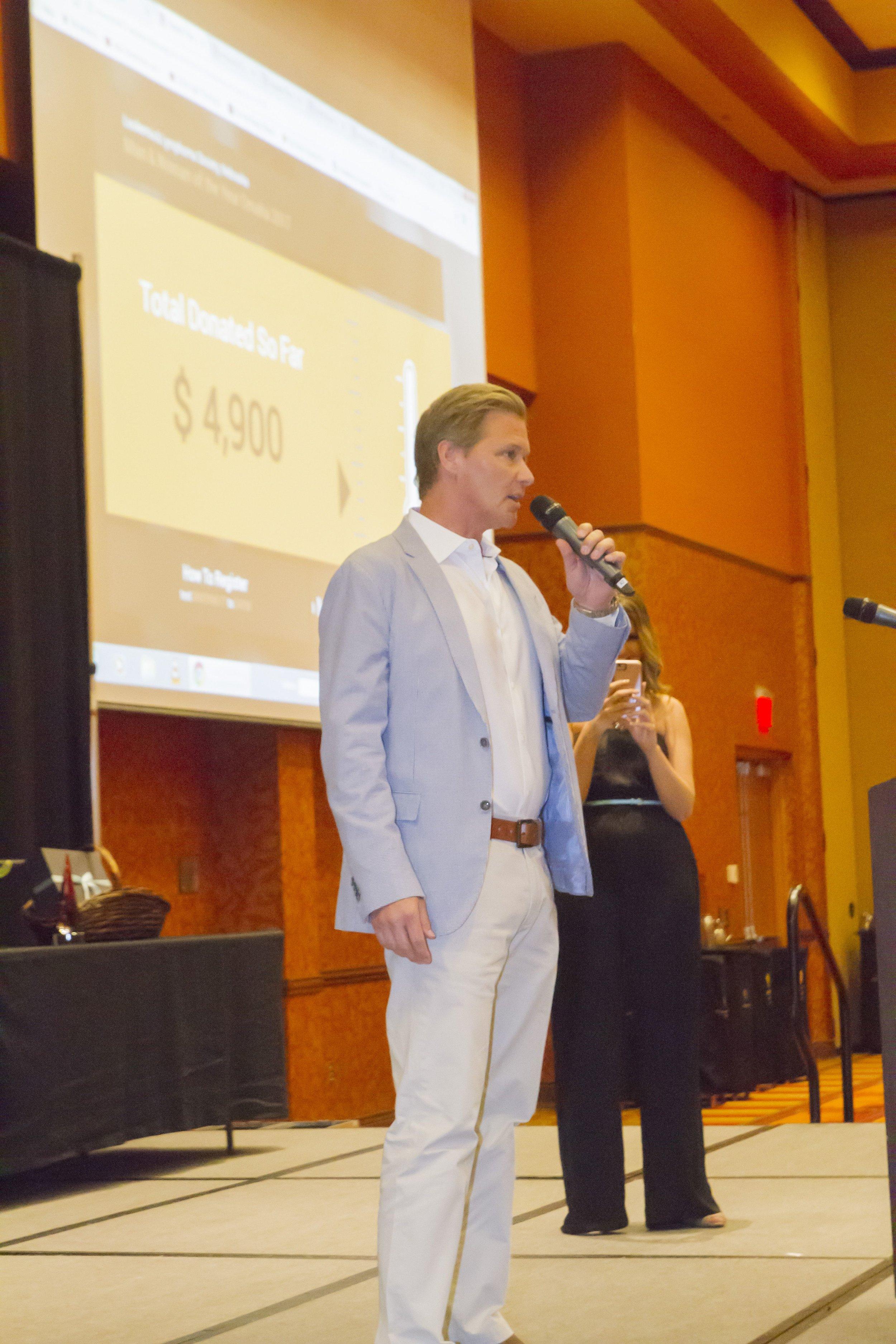 David Spence Cancer Foundation and Leukemia & Lymphoma Society