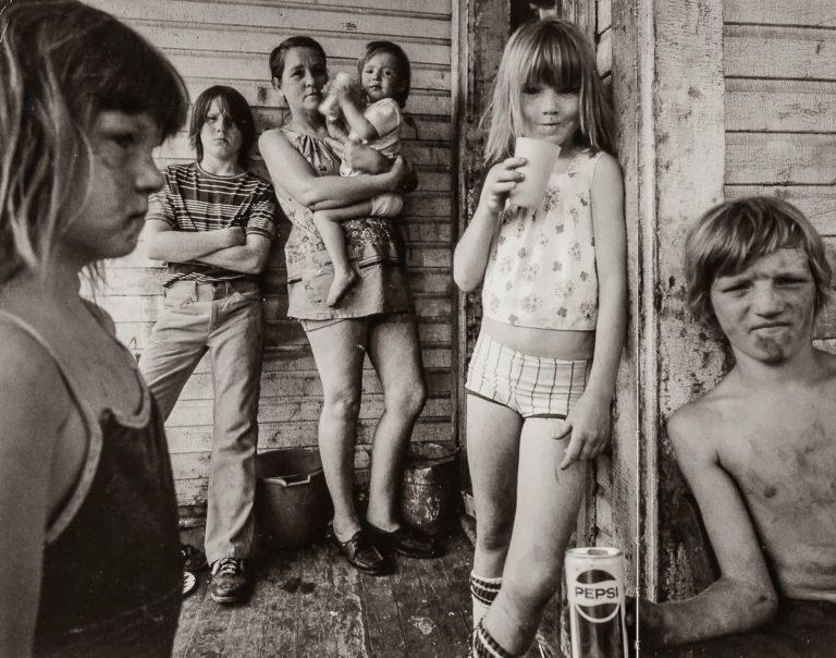 'Friendly, West Virginia 1982' by Nicholas Nixon