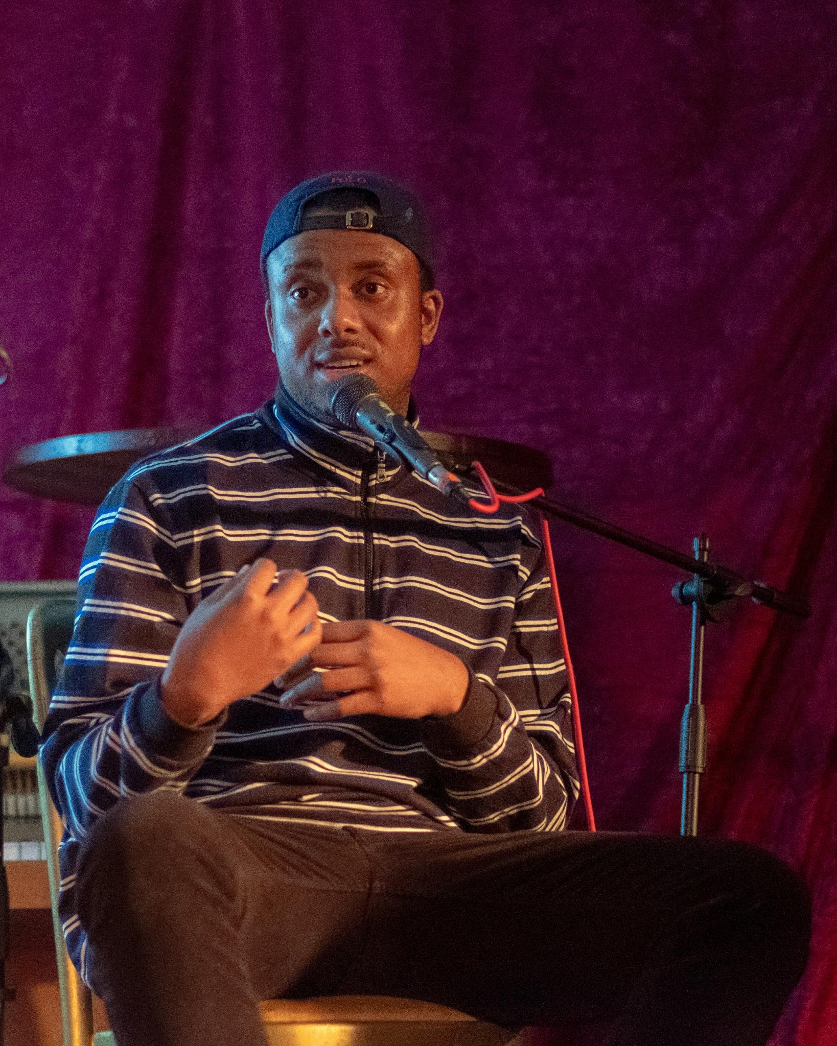 Jojo Sonubi