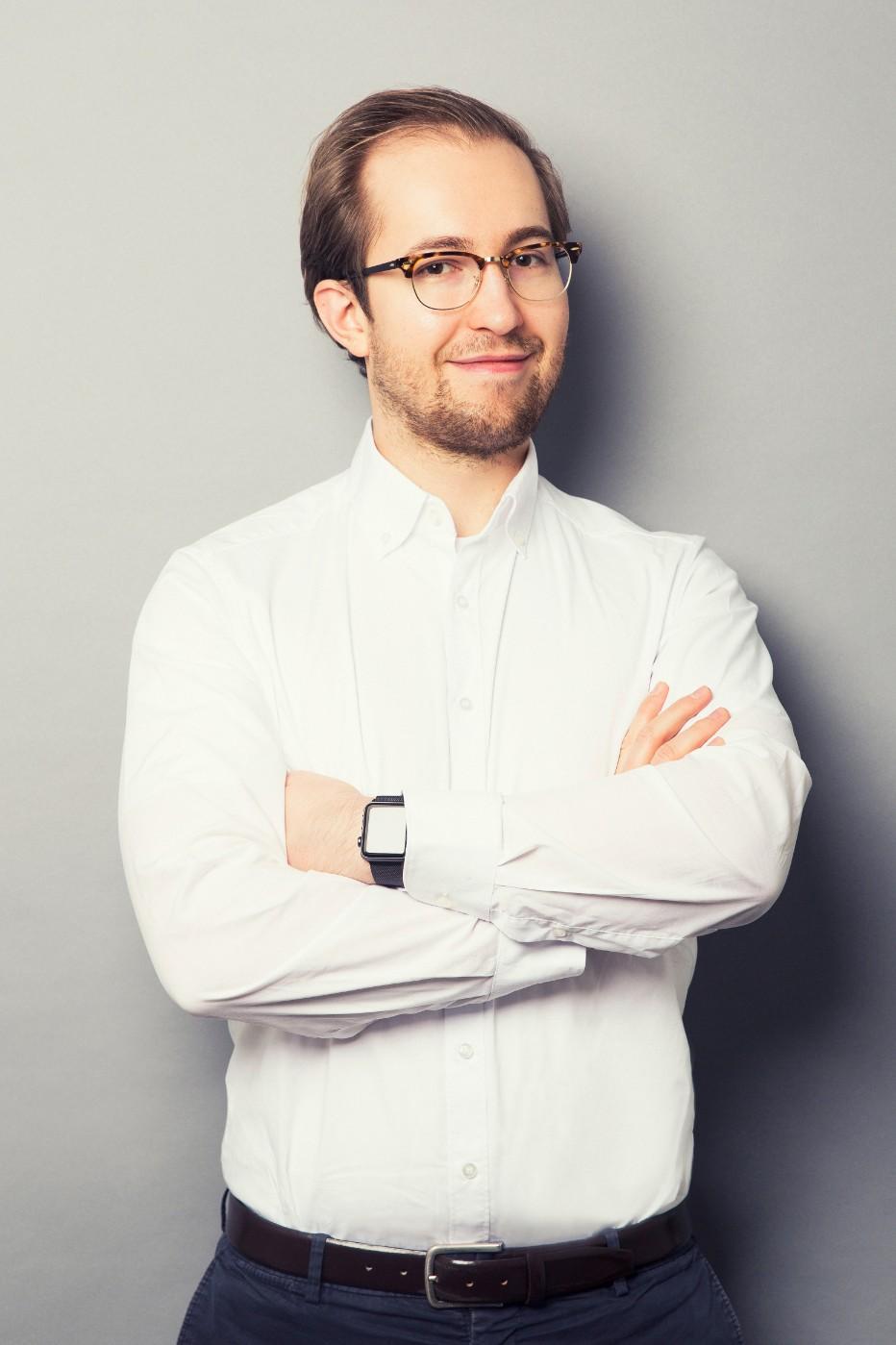 Patrick, Developer