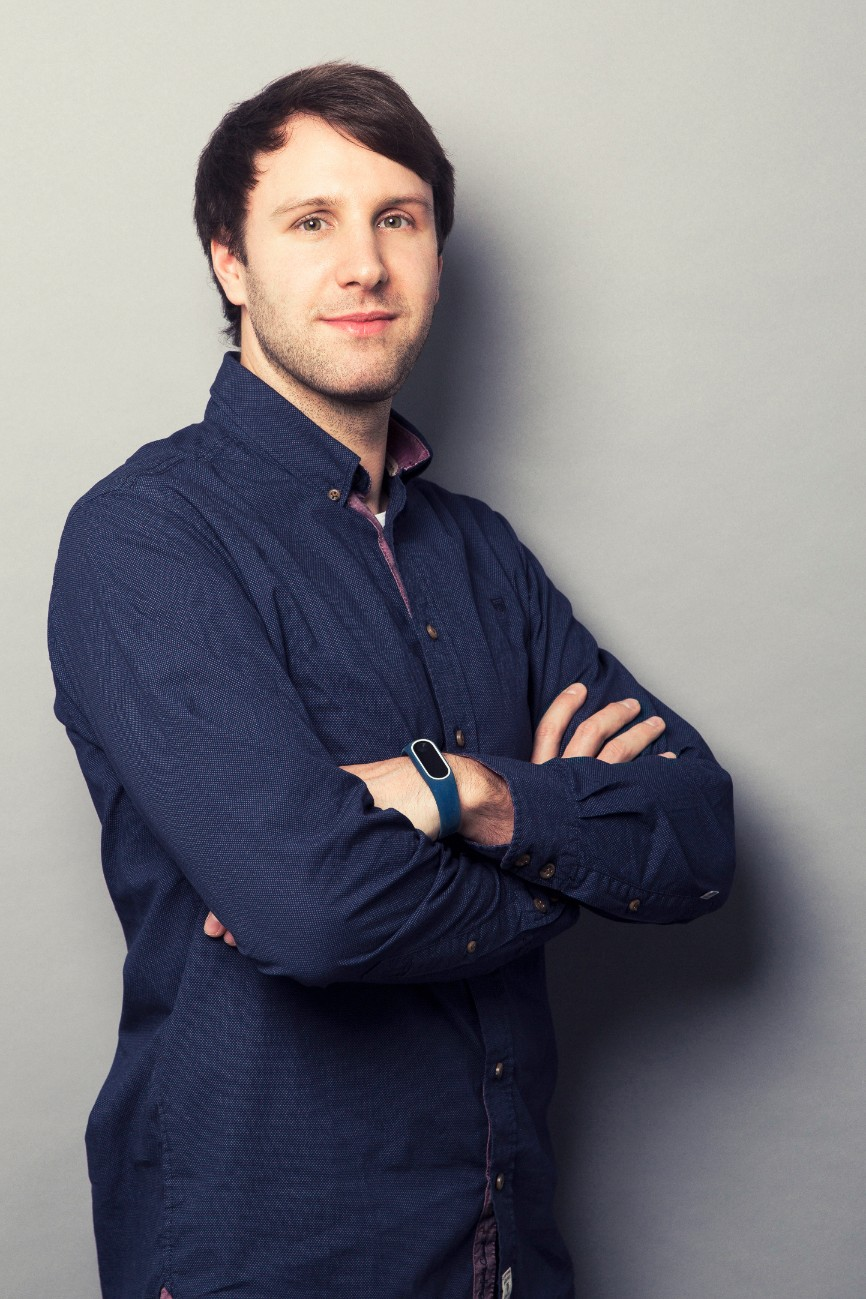 Philipp, Developer