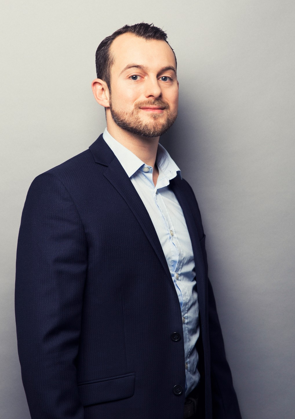 Nicolas, Head of Product Social Media