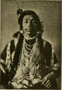 Yakama Nation Chief Kamaiakan  Smithsonian, 1901