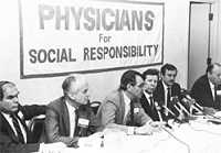 PSR Press Conference, 1962  (PSR National)