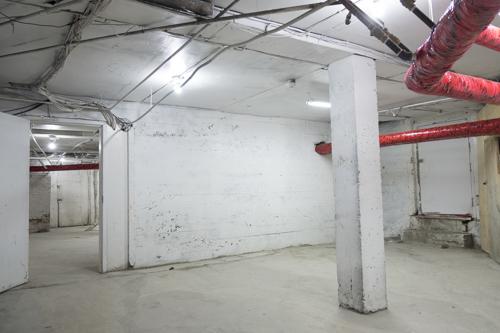 Pre-Installation View [photo: Morgane Clémént-Gagnon]
