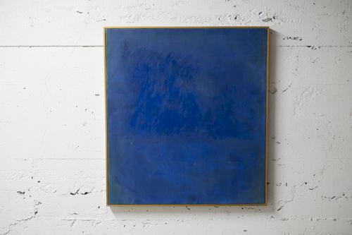 Matthieu Bouchard, Installation view [photo: Morgane Clémént-Gagnon]