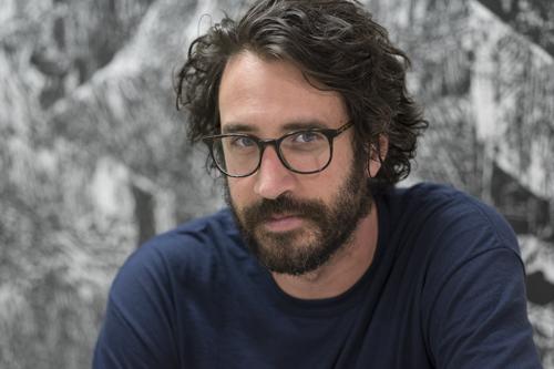 Jerome Nadeau, Portrait [photo: Morgane Clémént-Gagnon]