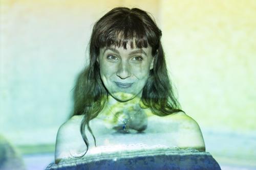 Stephanie Creaghan, Portrait [photo: Morgane Clémént-Gagnon]