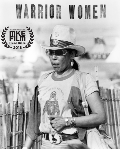 Warrior Women appears at the Milwaukee Film Festival