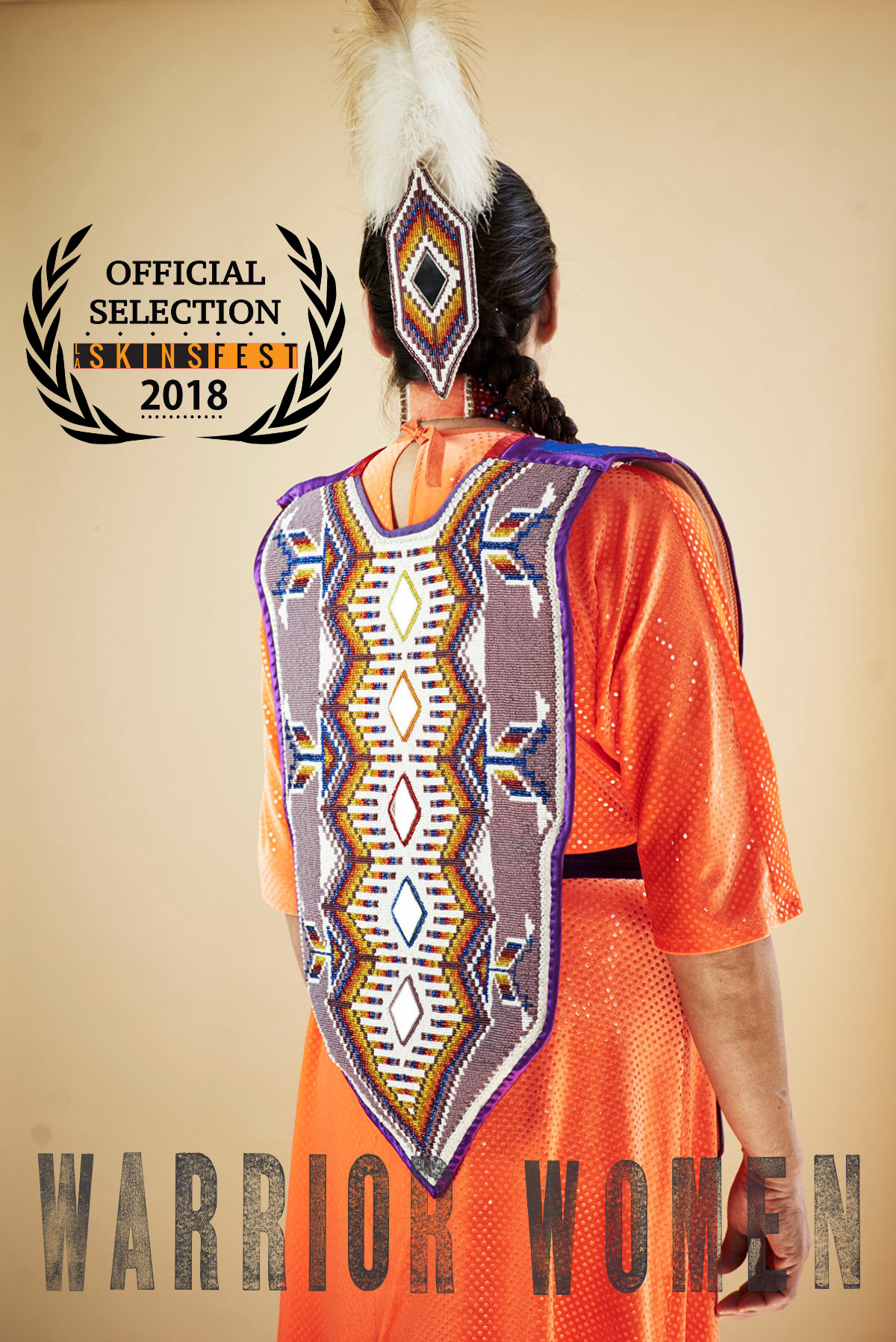 Our Los Angeles premiere takes place at the LA Skins Fest, a Native American film festival that takes place every year as part of the City of Los Angeles Celebration of Native American Heritage Month