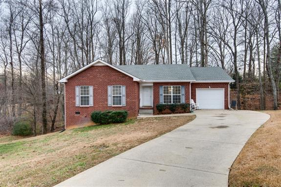 2010 Nancy Ct, Greenbrier, TN   PURCHASED PRICE $ 175,000  3 BEDS · 2 BATHS · 1237 SQF