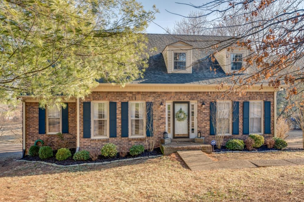 1129 Silverleaf Ter, Nashville, TN   PURCHASED PRICE $349,900  3 BEDS · 2.5 BATHS · 2929 SQF