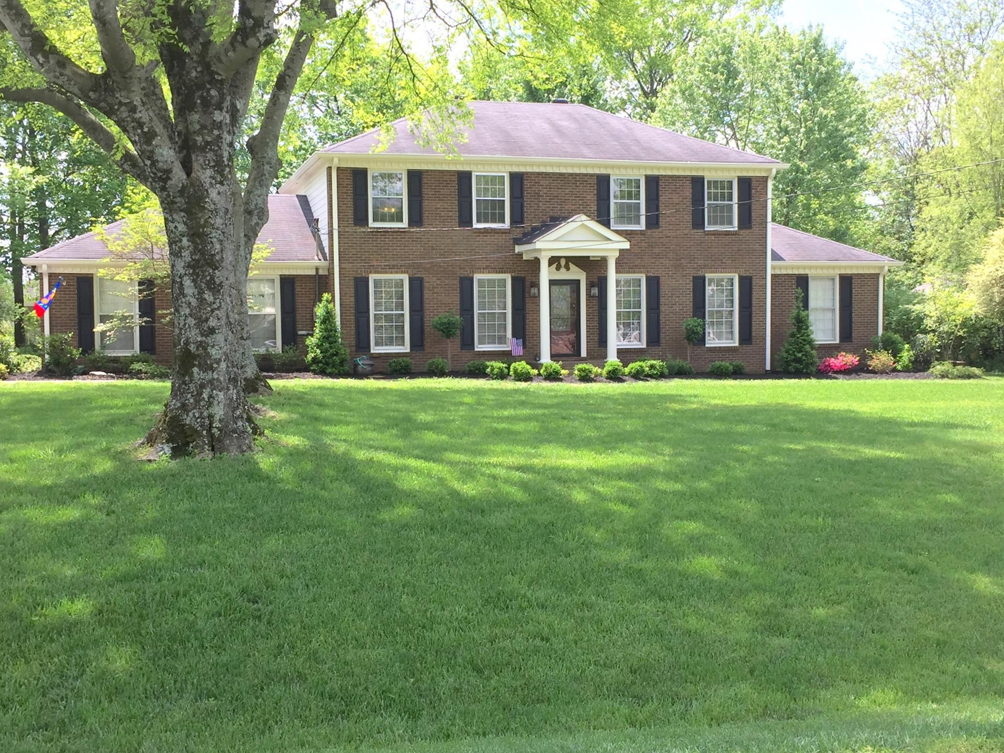 135 St. Andrews Dr, Hendersonville, TN   PURCHASED PRICE $319,000  4 BEDS · 2 BATHS · 2485 SQF