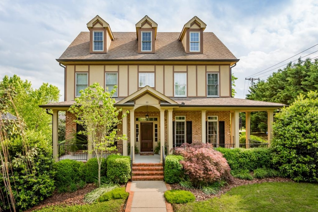 101 Wynthrope Way, Franklin, TN   PURCHASED PRICE $622,280  5 BEDS · 4 BATHS · 3452 SQF