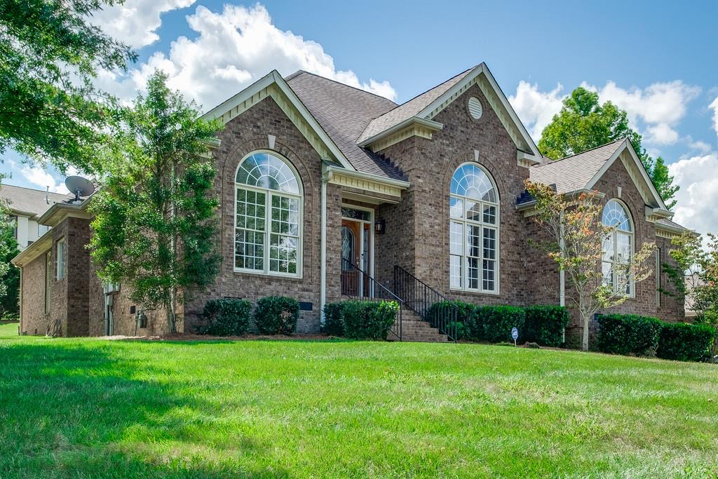 2207 St. Joseph's Ct, Brentwood TN   PURCHASED PRICE $666,000  4 BEDS · 3 BATHS · 2 HALF BATHS · 3759 SQF