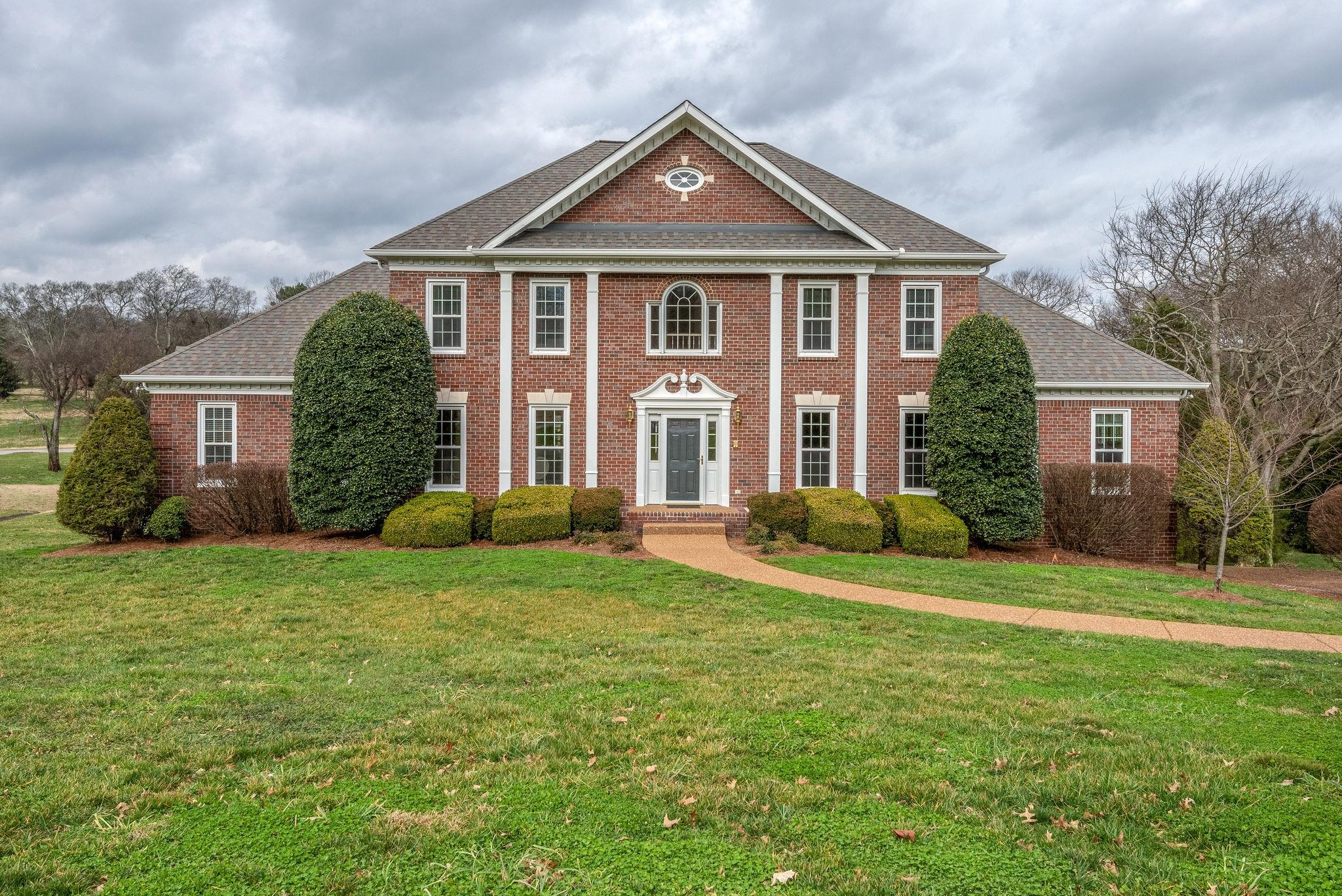 1519 Knox Valley, Brentwood, TN   PURCHASED PRICE $740,000  4 BEDS · 3 BATHS · 3464 SQF