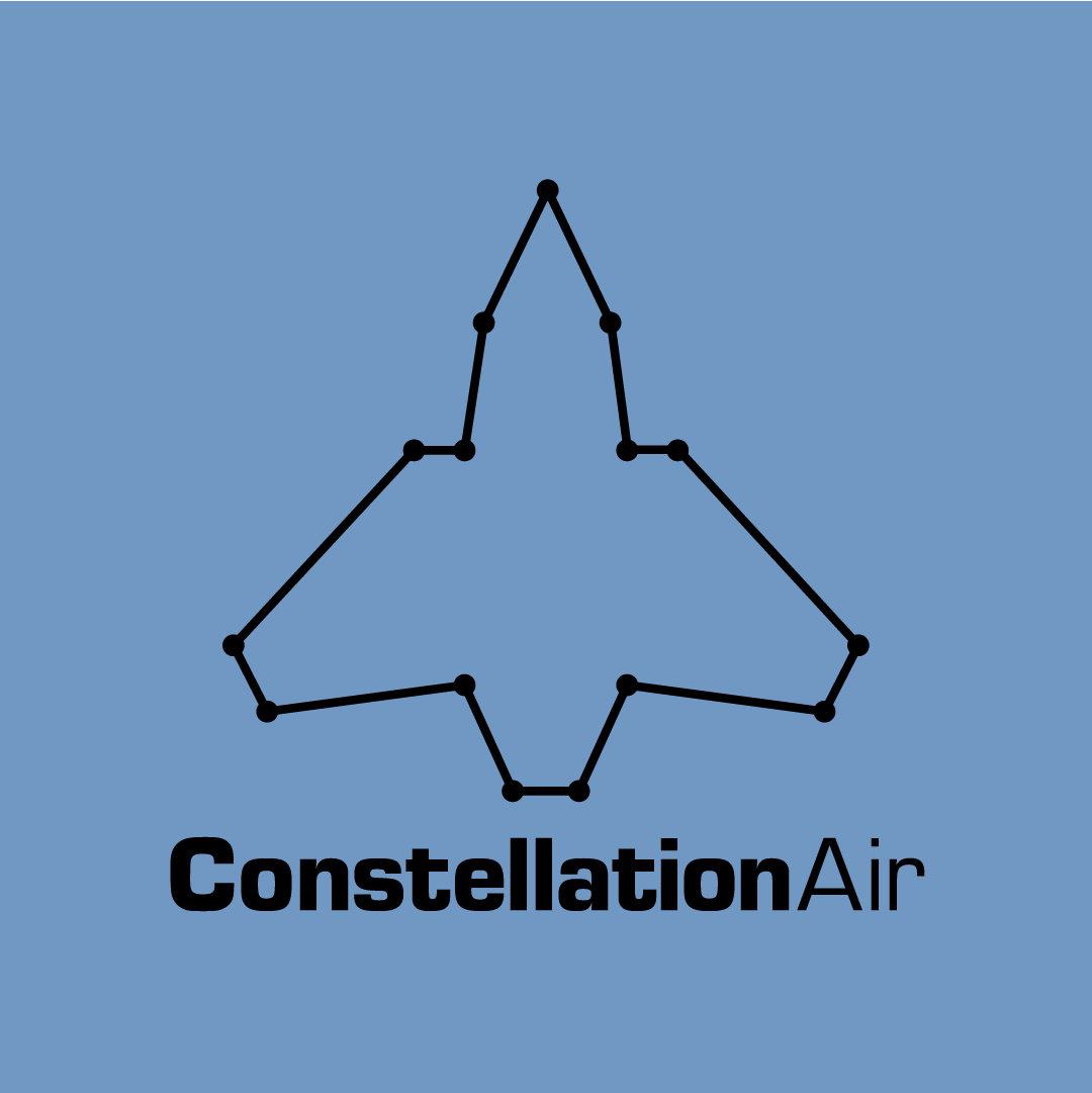 Constellation Air  - Spring 2019