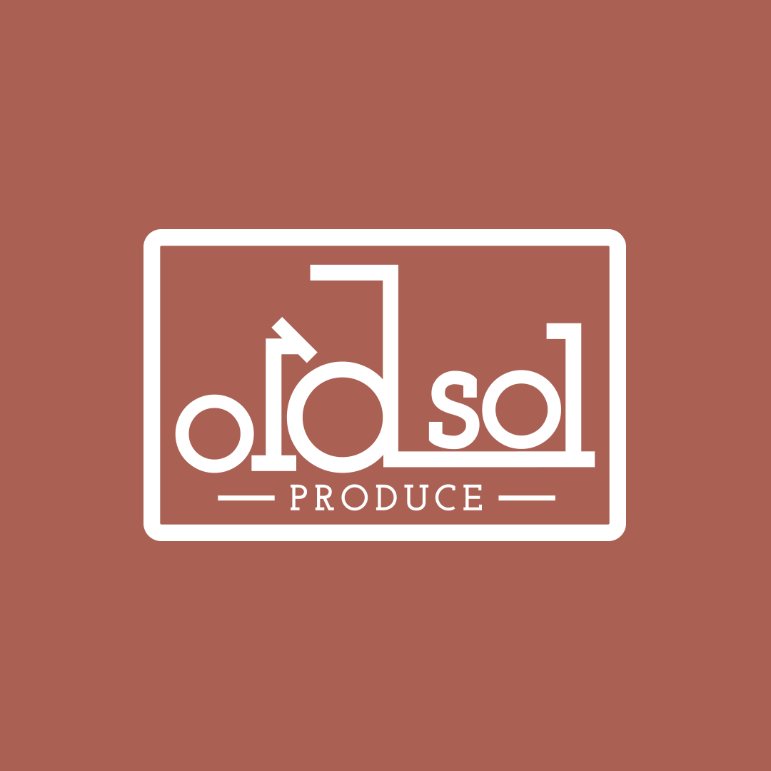 Old Sol Produce  - 2015 to present