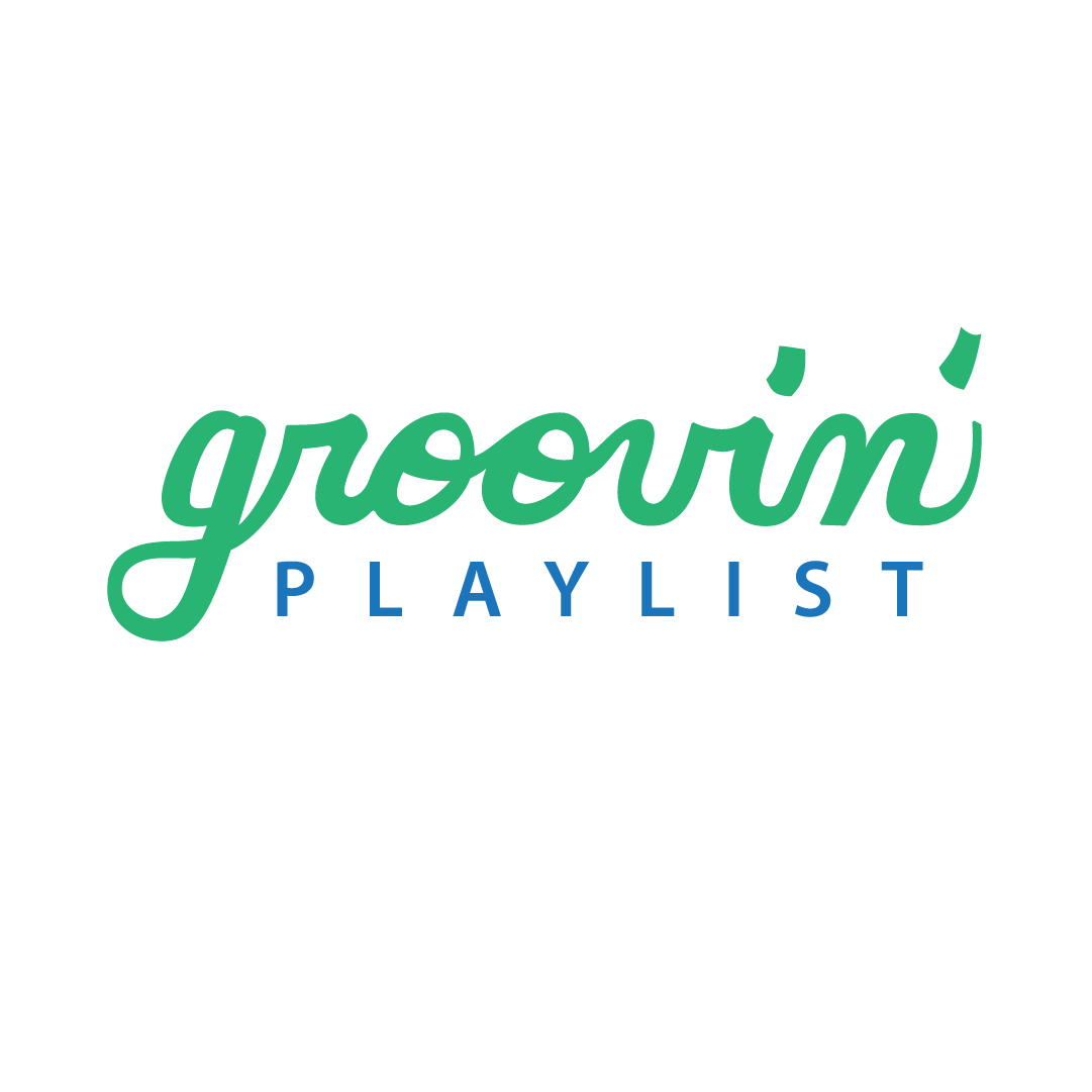 Groovin' Playlist Script, 2017