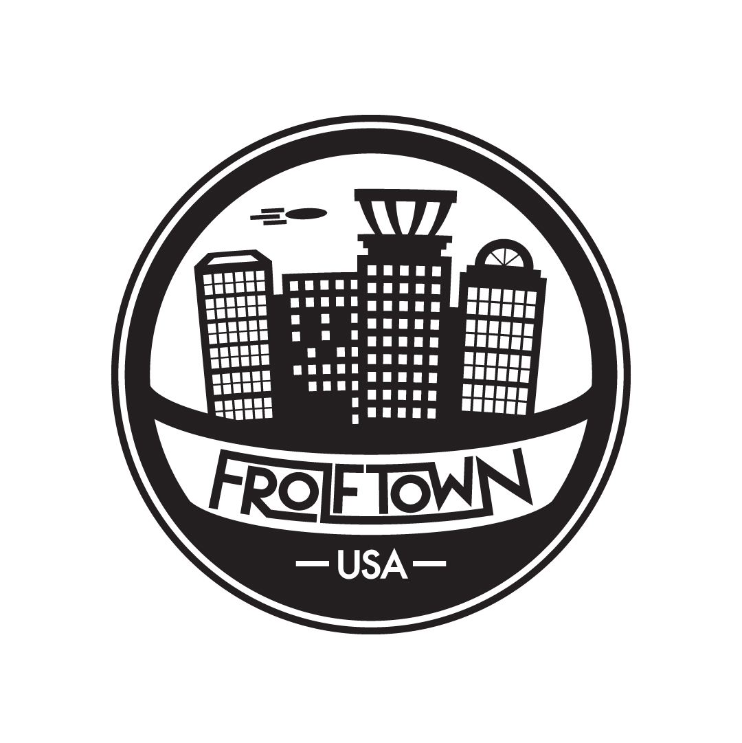 Frolftown Icon, 2017