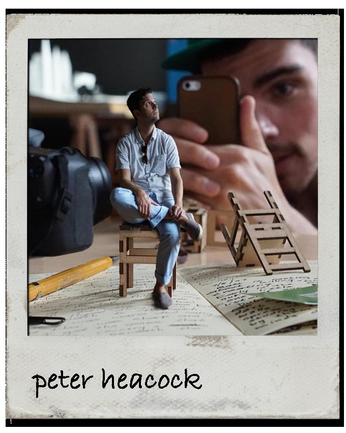 Peter Heacock