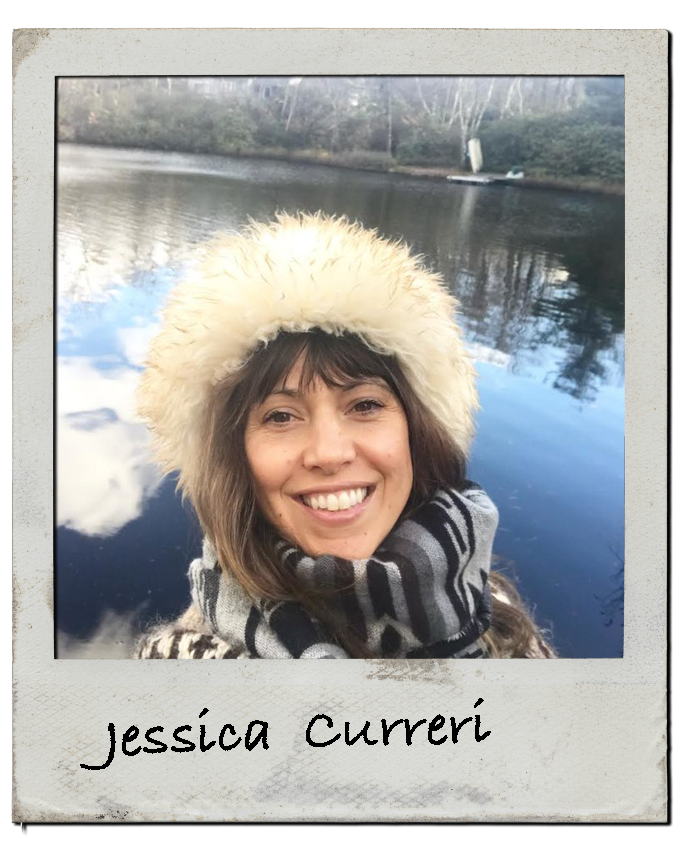 Jessica Curreri