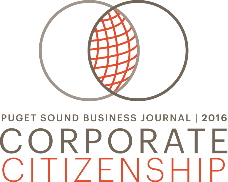 Puget Sound Business Journal: Corporate Citizenship