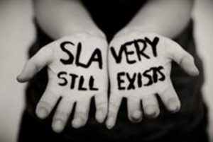 End Modern Day Slavery in America