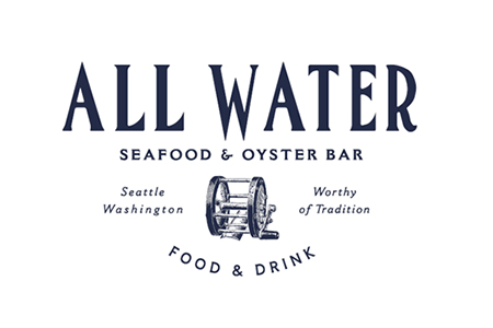 Chef Benjamin Closson from All Water Seafood & Oyster Bar