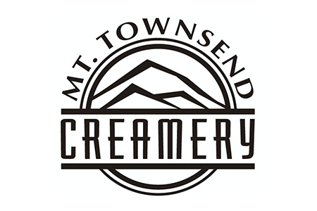 Chef Matt Day & Ryan Trail from Mt Townsend Creamery