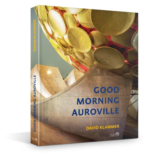 Mein Fotobuch über die utopische Stadt Auroville in Südindien. Bei mir zu kaufen inklusive A4 Print für 39,95 € plus Versand oder beim Buchhändler bzw   Amazon .(ohne Print).