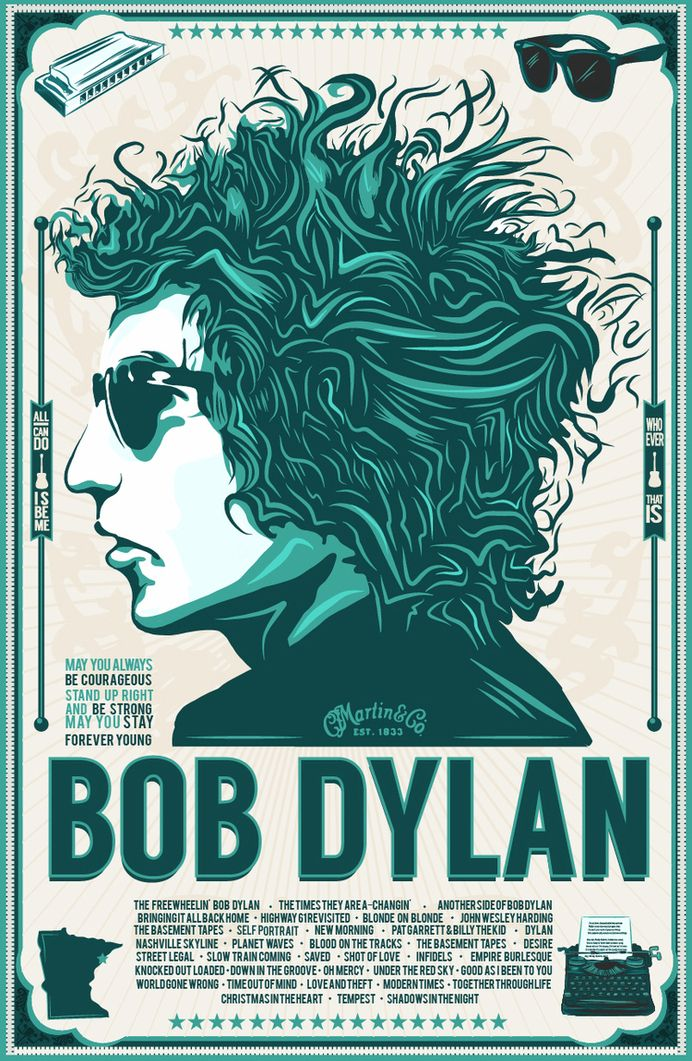 Bob Dylan - Songbirds North stage7 May at 7pmChattanooga