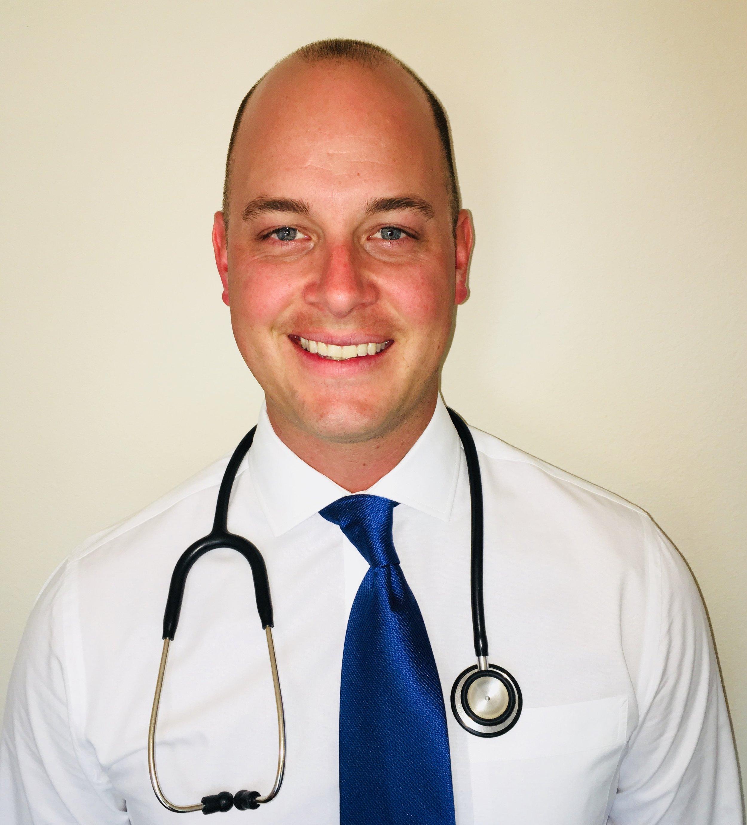 Dr. Sean Miller, D.C.