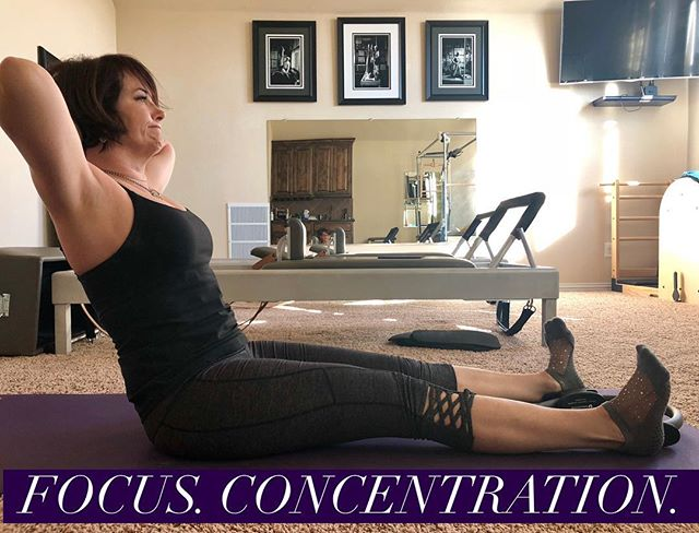 #focus #concentration . . . . . . #pilatesisalwaysagoodidea #pilates #foreverfitpilatesstudio #mat #matwork #romanaspilates #pilateslove #ilovemyclients #pilatesbody  #pilatesislife #pilateslovers #pilatesreformer #josephpilates #healthychoices #healthylifestyle #pilatesbody #fitness #fitnessmotivation #inspire #move #worthit #exercises #pilateslovers #movefree #movement #movementislife #inspire #moveyourbody #control