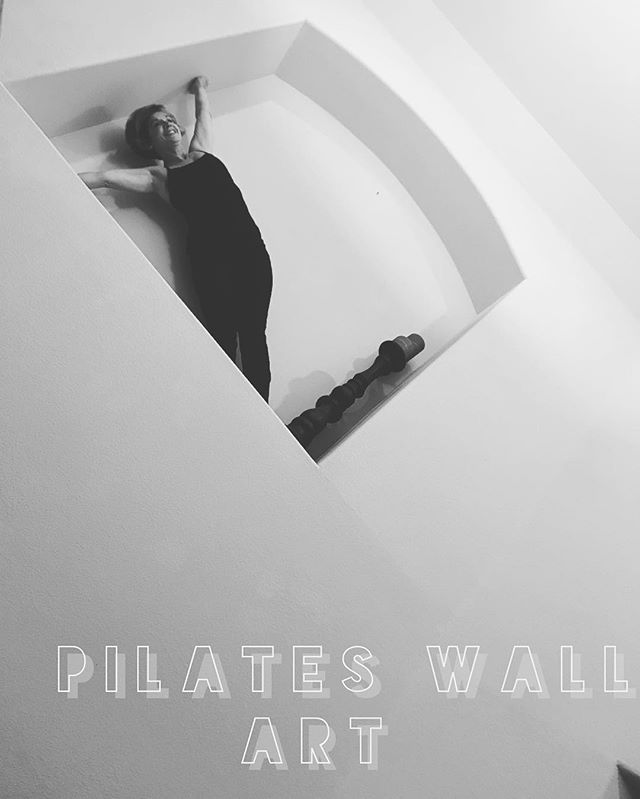 Pilates wall art . . . . . . . . #pilatesisalwaysagoodidea #pilates #foreverfitpilatesstudio #youareworthitall #romanaspilatesteacher #pilateslove #ilovemyclients #pilatesbody  #pilatesislife #pilateslovers #takechances #wallart #trophyclub #healthychoices #inspiring #healthylifestyle #pilatesbody #fitness #fitnessmotivation #inspire #do #move #worthit #exercises #keepithealthy