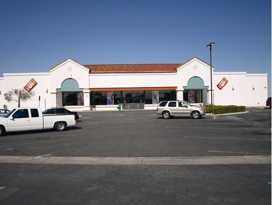 14560 palmdale road, victorville, ca 92392 - - Lease Rate: $ 0.80 NNN- Building: 30,880 SF ( Min Divisible : 10,000 SF)- Lot: 117,612 SF- Type: Retail
