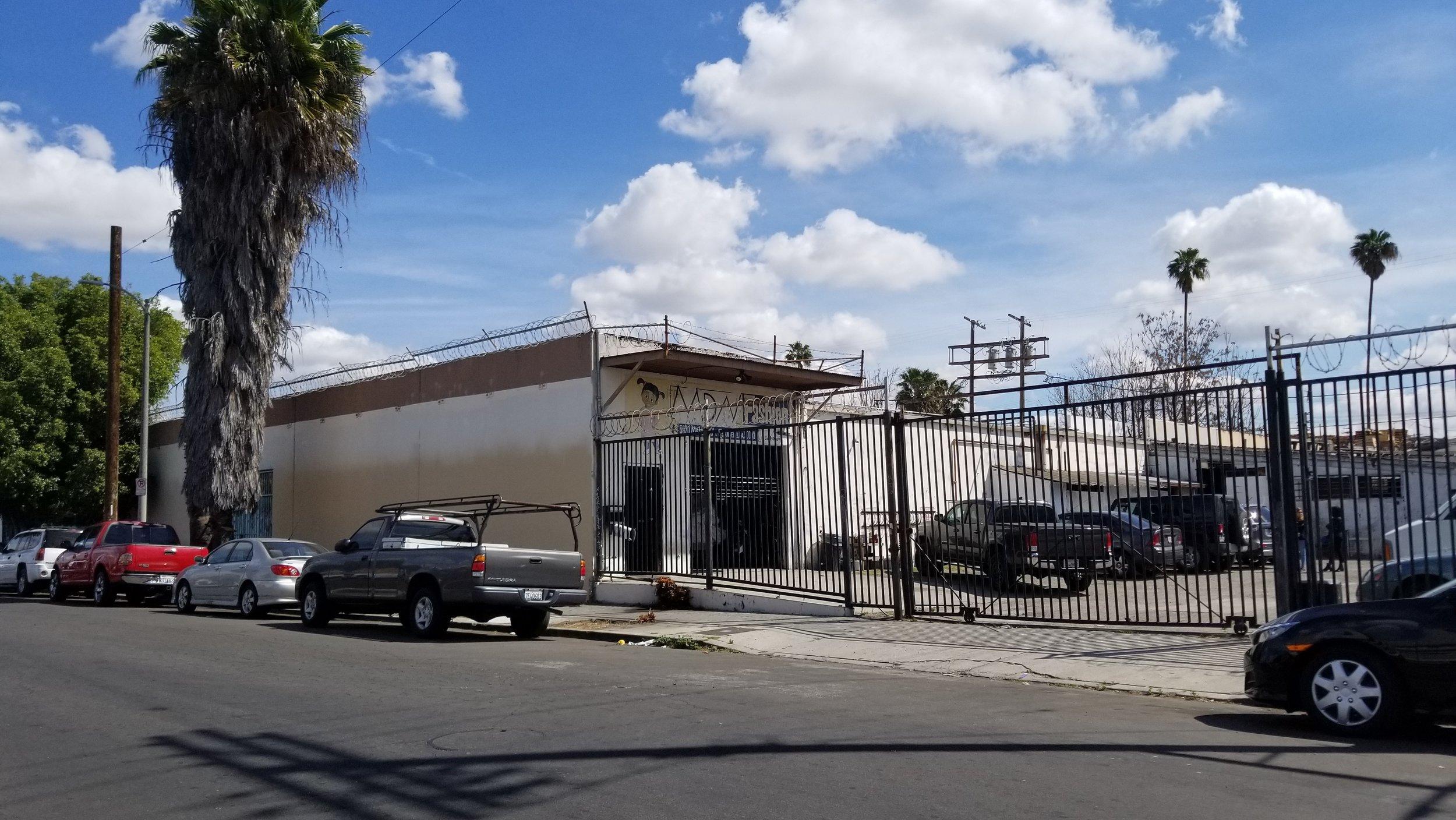 5914 mettler street, los angeles, ca 90003 - - Asking Price: $3,000,000- Property Type: Industrial- Building: 15,000 SF- Land: 22,216 SF
